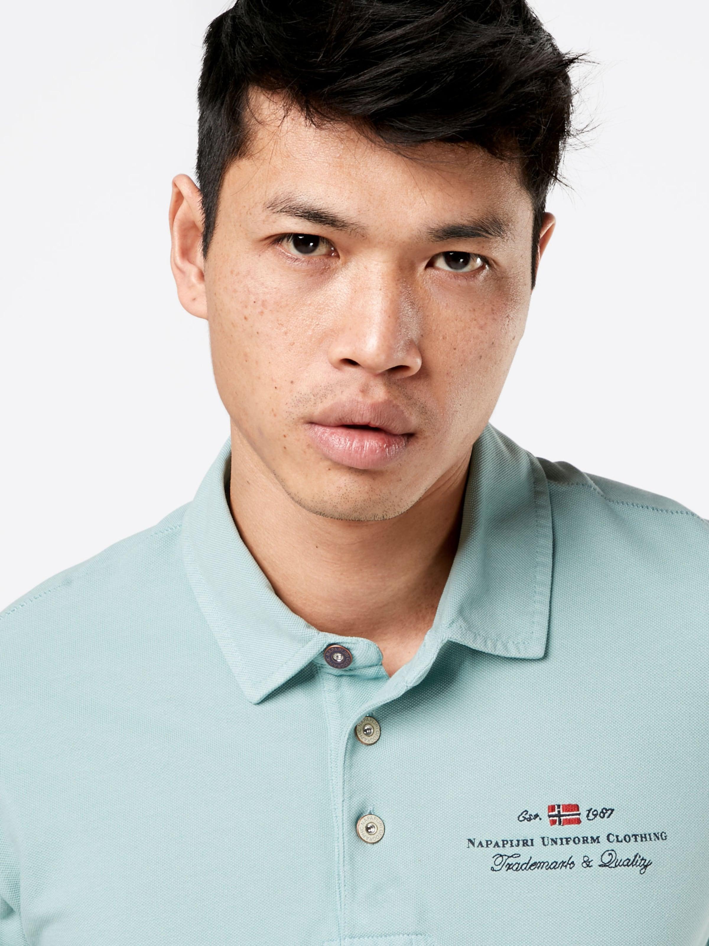 Lieferung Frei Haus Mit Kreditkarte Online-Verkauf NAPAPIJRI Casual Shirt Auslass Günstiger Preis Rabatt Schnelle Lieferung Fyv8eRoGO