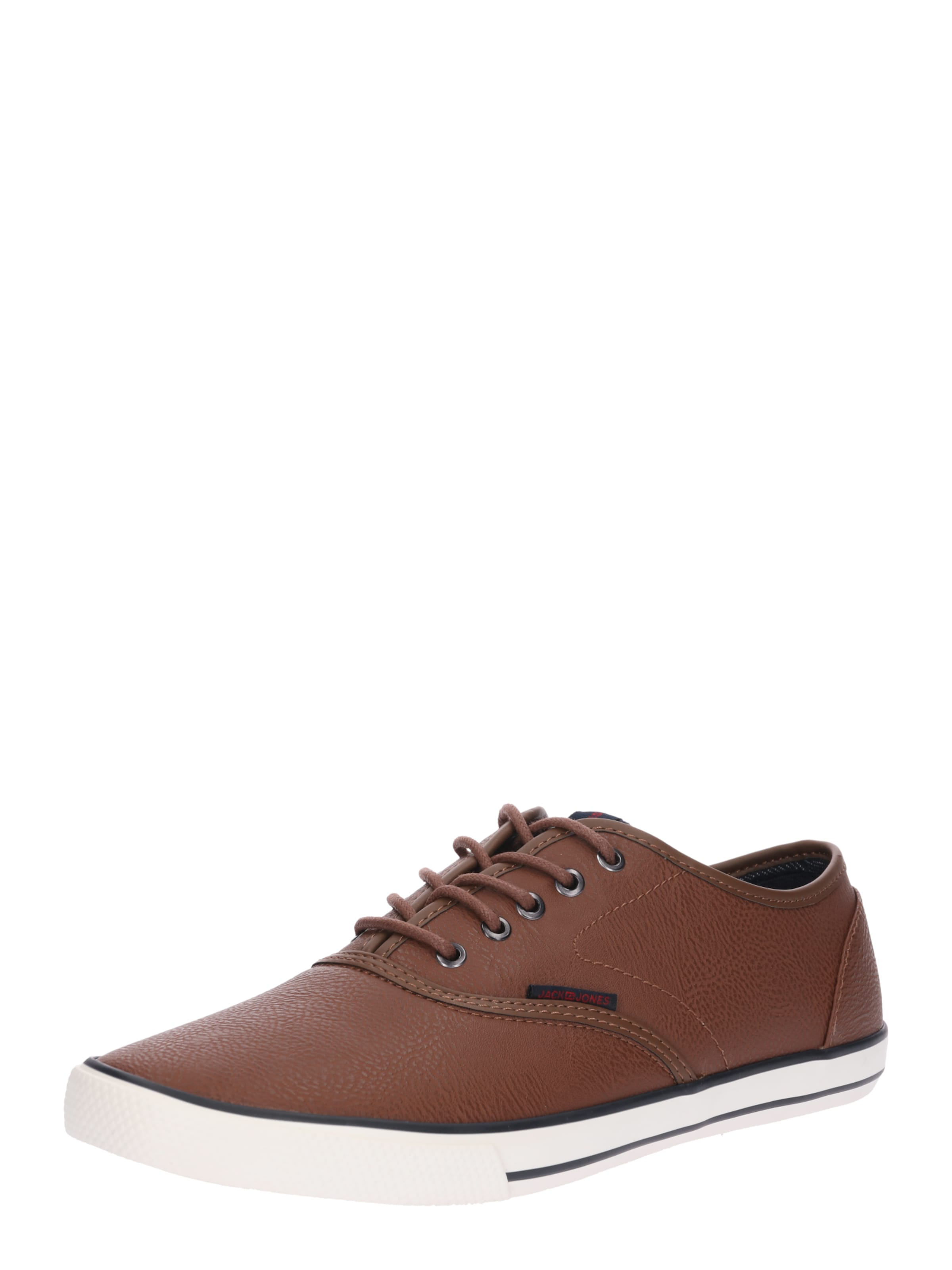 JACK & JONES | Turnschuhe Mokkasin