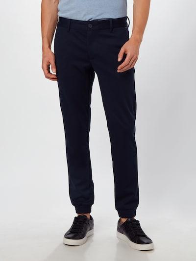 Only & Sons Hose in nachtblau, Modelansicht
