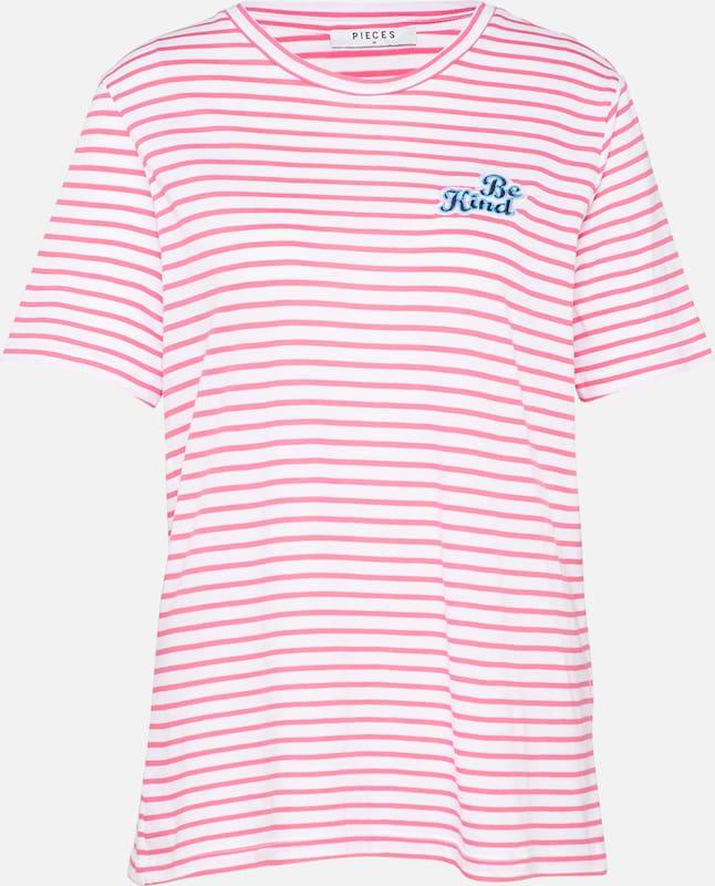 shirt Pieces En 'mercy' RoseBlanc T ZOX80wNPkn