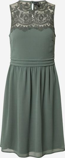 VERO MODA Kleid  'Vmvanessa' in grün, Produktansicht