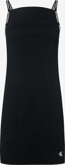 Calvin Klein Jeans Kleid 'Milano' in schwarz / weiß, Produktansicht