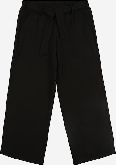 LMTD Hose in schwarz: Frontalansicht