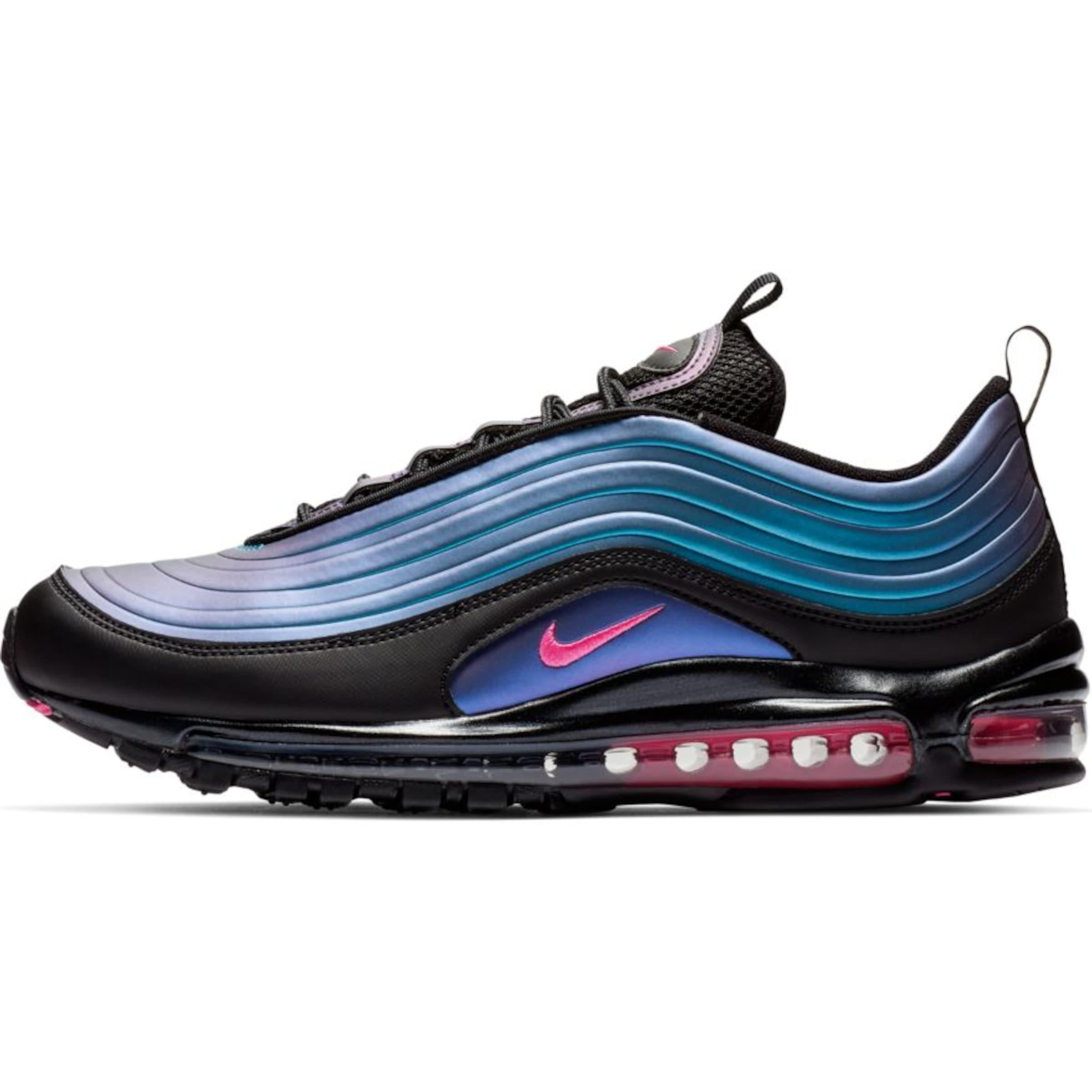 BlauPink Max 97 Nike 'air In Sportswear Lx' Sneaker Schwarz fy6Yb7gv