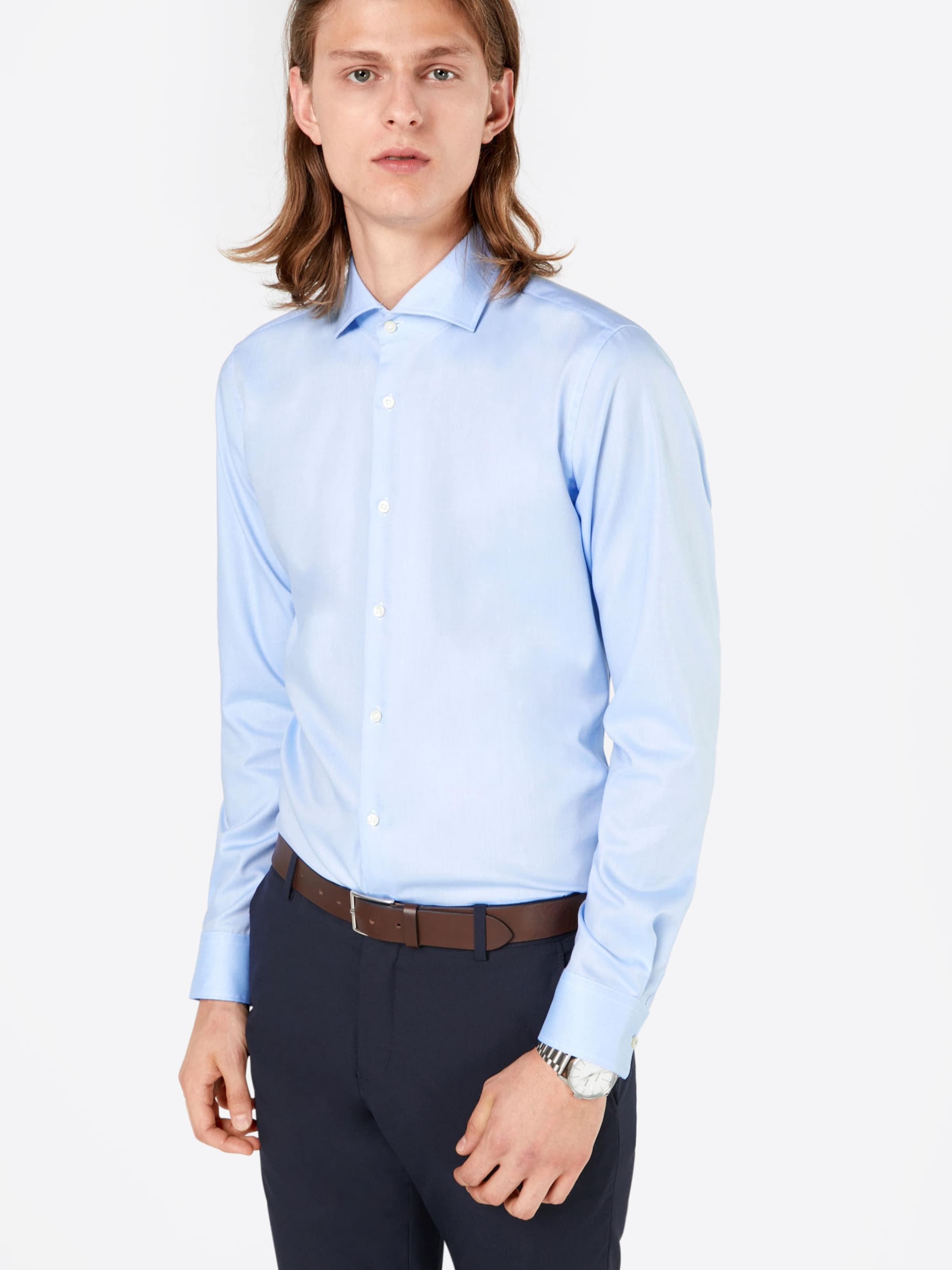 Günstig Kaufen Niedrigsten Preis Spielraum Kauf JOOP! Hemd '17 JSH-04Panko 10001819' Billig Verkauf Zuverlässig Großer Rabatt Zum Verkauf E7YLOTz9