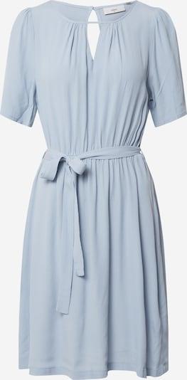 minimum Kleid 'Amarante 212' in blau, Produktansicht