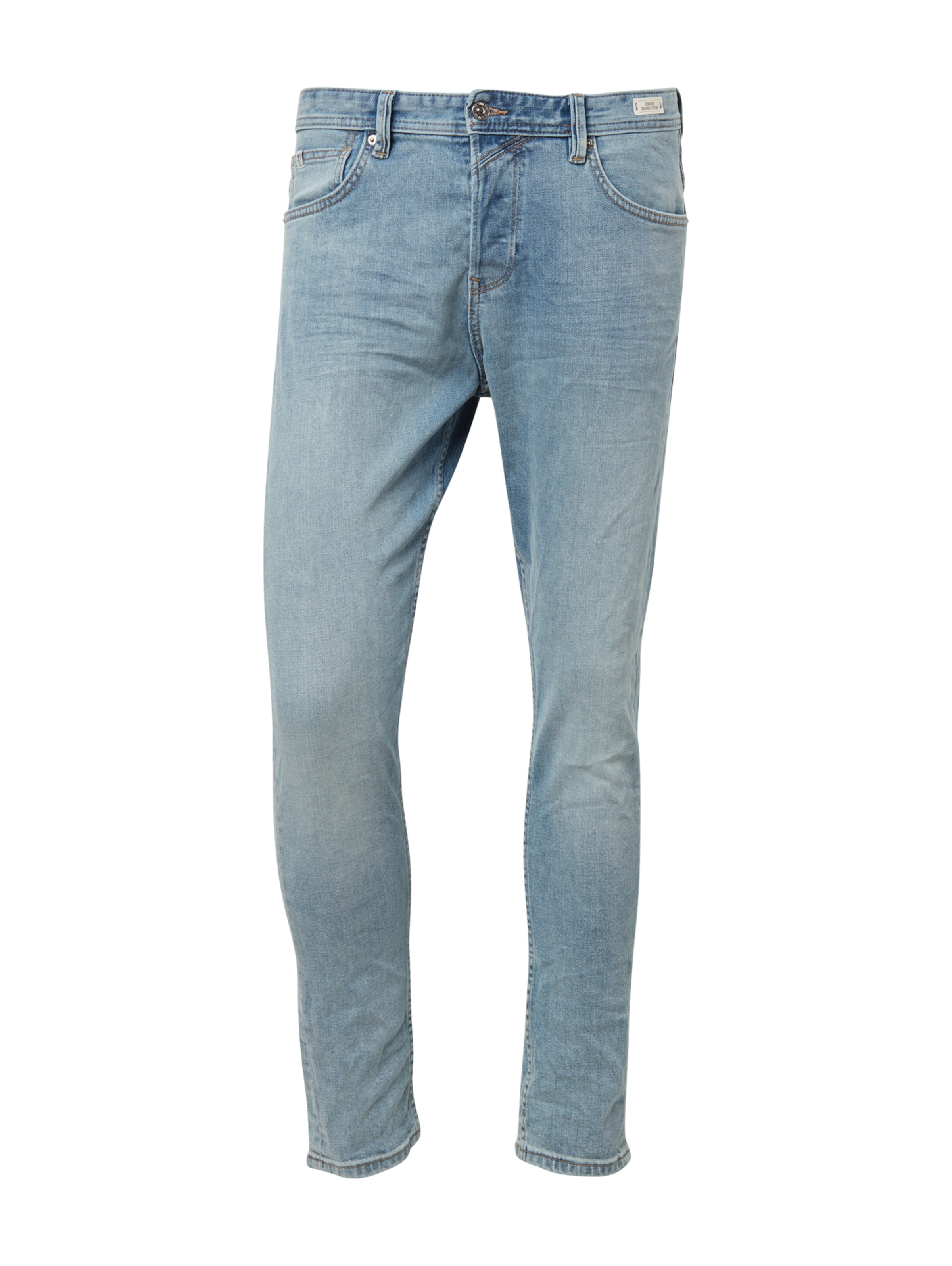 Jeans Hellblau Tailor In Denim Tom TFJ3ulKc1