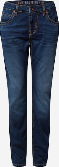 CAMP DAVID Jeans 'NI:CO' in blue, Item view