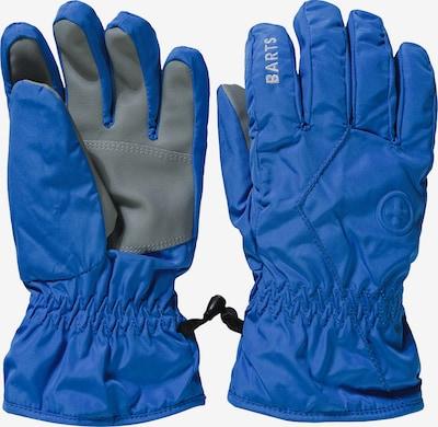 Barts Handschuhe in blau / grau, Produktansicht
