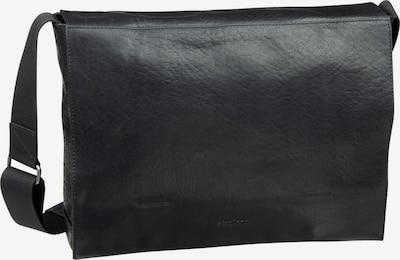 STRELLSON Laptoptas 'Coleman 2.0' in de kleur Zwart, Productweergave
