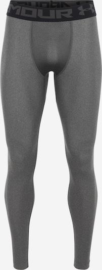 UNDER ARMOUR Športové nohavice - tmavosivá / čierna, Produkt