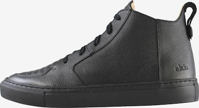EKN Footwear Sneakers hoog 'Argan' in de kleur Zwart, Productweergave