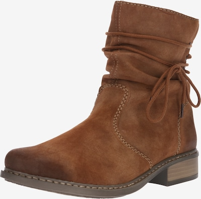 RIEKER Bootie in cognac, Item view