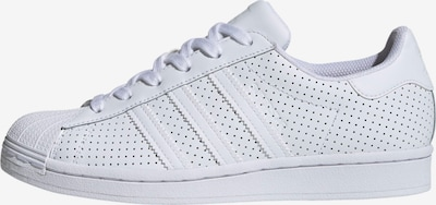 ADIDAS ORIGINALS Sneakers 'Superstar' in White, Item view
