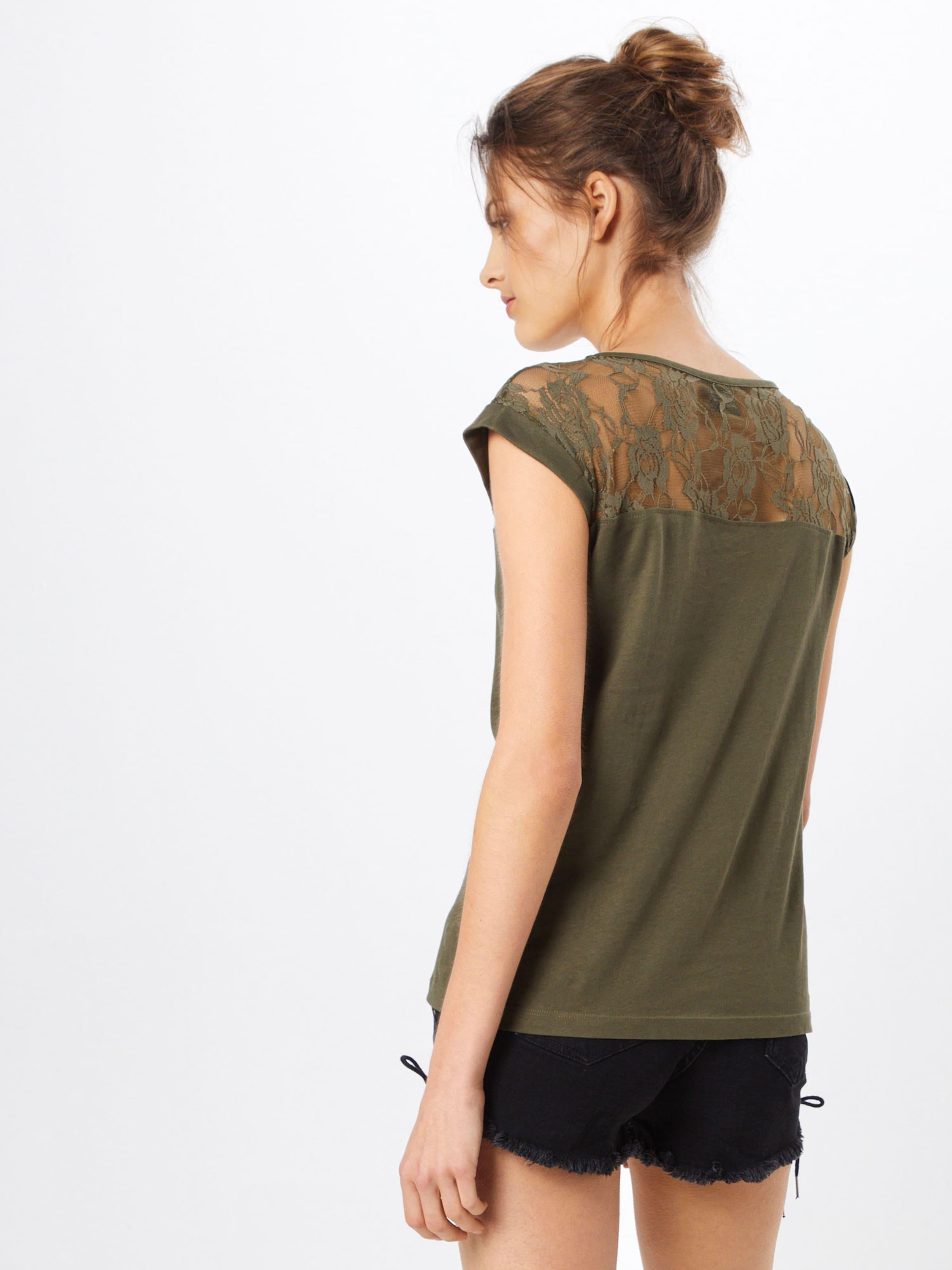 Classics shirt Olive Urban En T OPNnkX08wZ