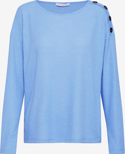 TOM TAILOR DENIM Shirt in blau / mischfarben, Produktansicht