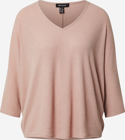 NEW LOOK Pullover  'KIND RUBY' in rosa, Produktansicht