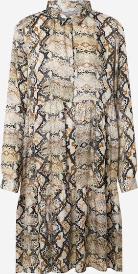 Frogbox Kleid in beige / mischfarben, Produktansicht