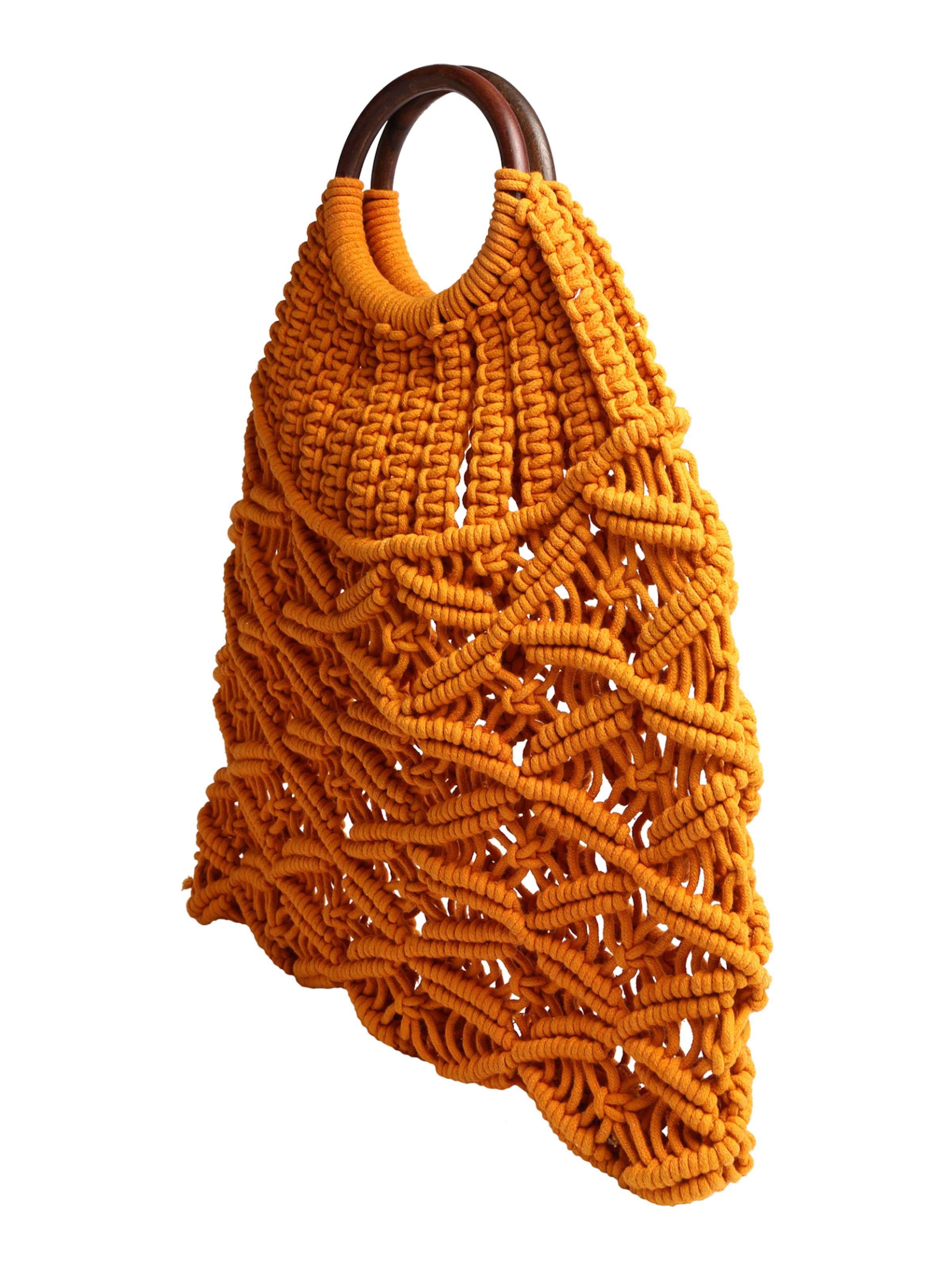 Leger 'hailey' Tasche Gercke In By Lena Orange lK1JcF