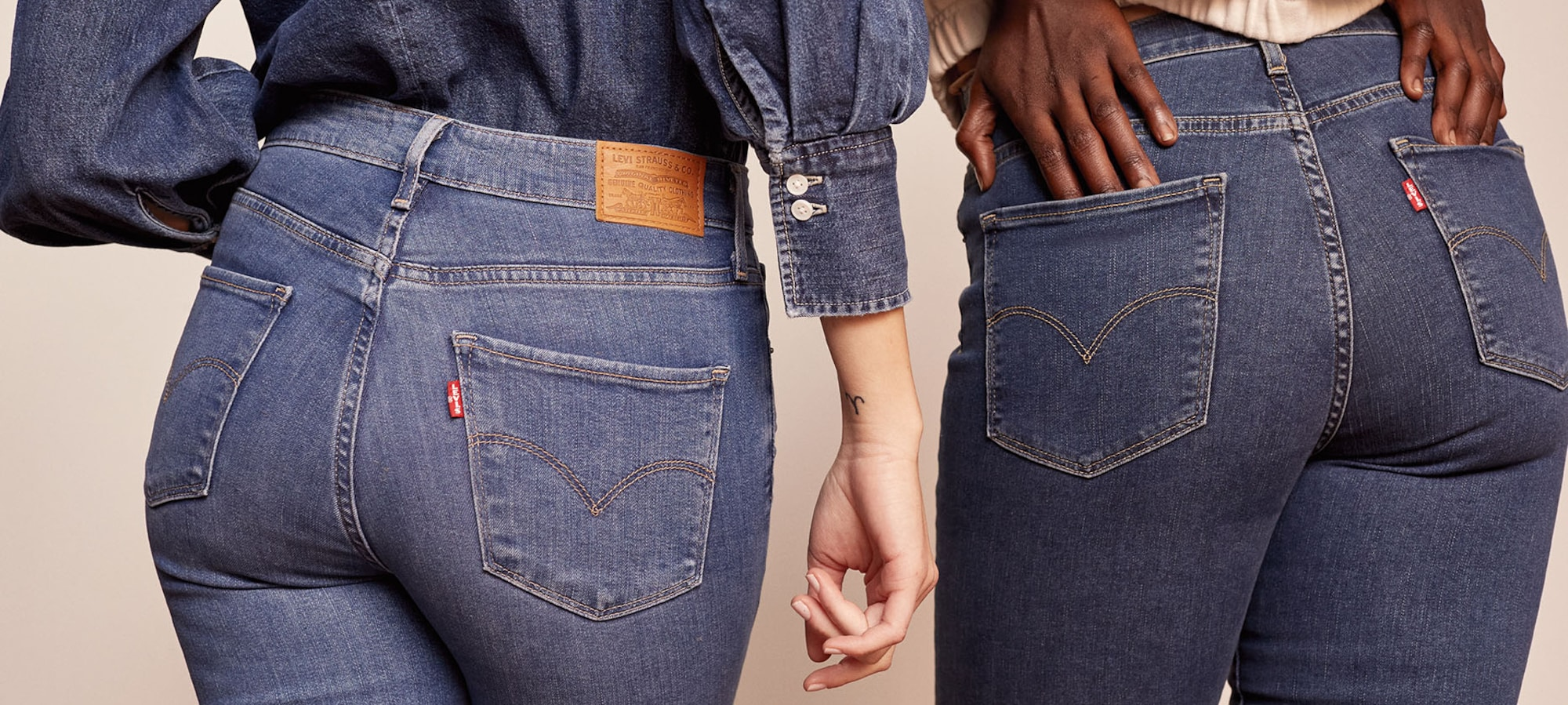 Levi's® Sculpt New In