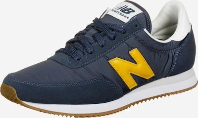 new balance Schuhe ' 720 ' in blau, Produktansicht