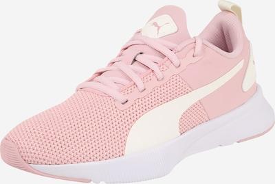 PUMA Chaussure de sport 'FLYER RUNNER' en rose ancienne / blanc, Vue avec produit