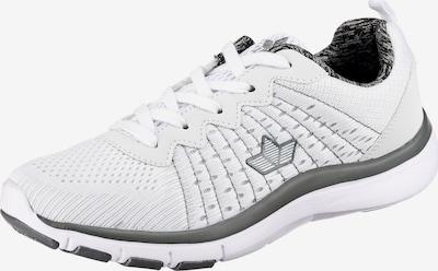 LICO Fitnessschuh 'Eclipse' in grau / weiß, Produktansicht