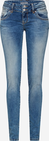 LTB Jeans 'JULITA X' in blue denim, Produktansicht