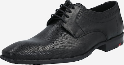fekete LLOYD Fűzős cipő 'Labano', Termék nézet