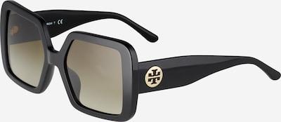 Tory Burch Sunčane naočale u antracit siva / crna, Pregled proizvoda