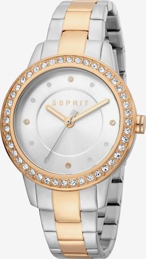 ESPRIT Analoog horloge in de kleur Goud, Productweergave