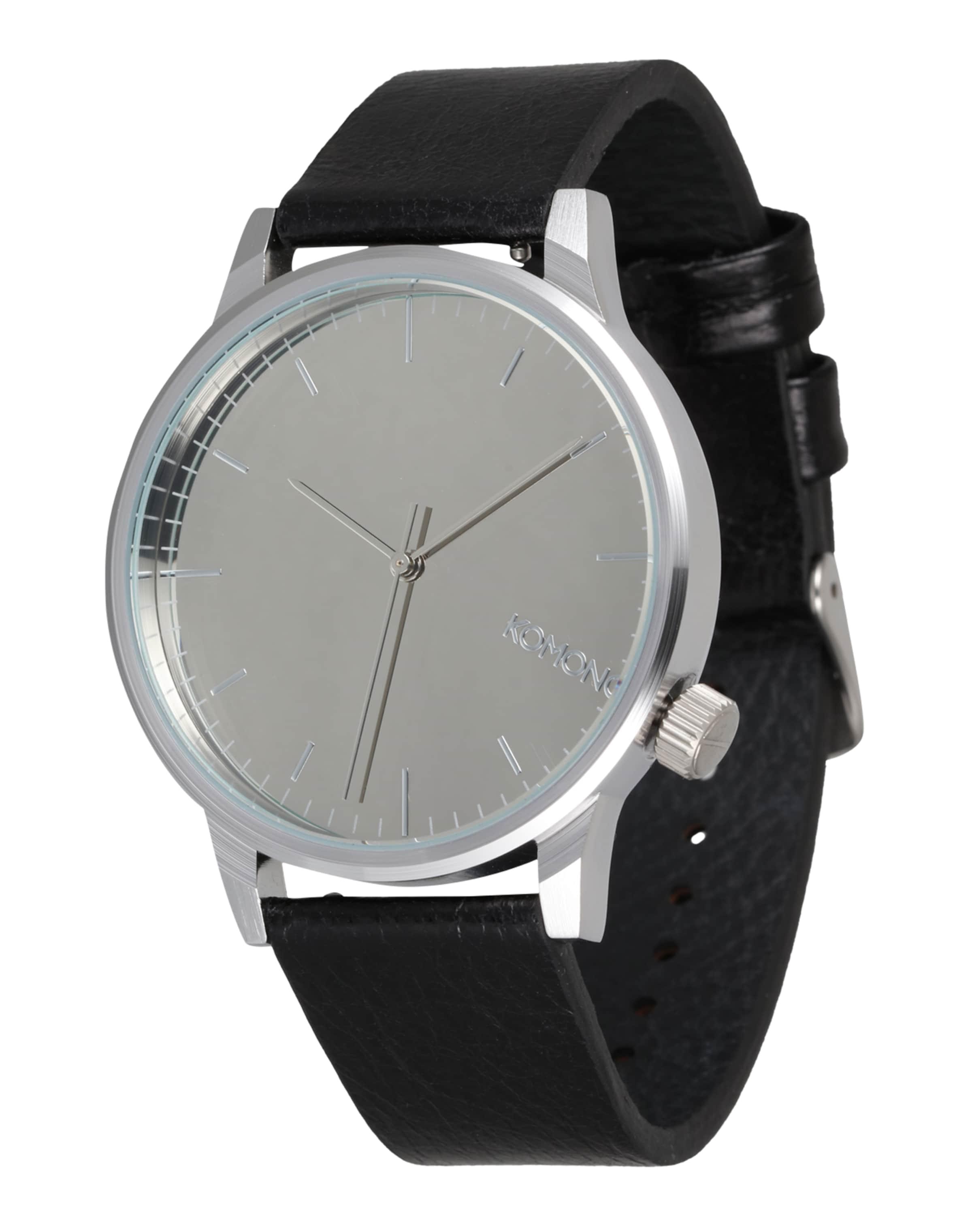 Auslass Niedriger Preis Verkauf 100% Authentisch Komono Armbanduhr 'WINSTON MIRROR' NgDcYF2