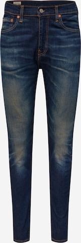 LEVI'S Jeans '510™ SKINNY FIT' i blå