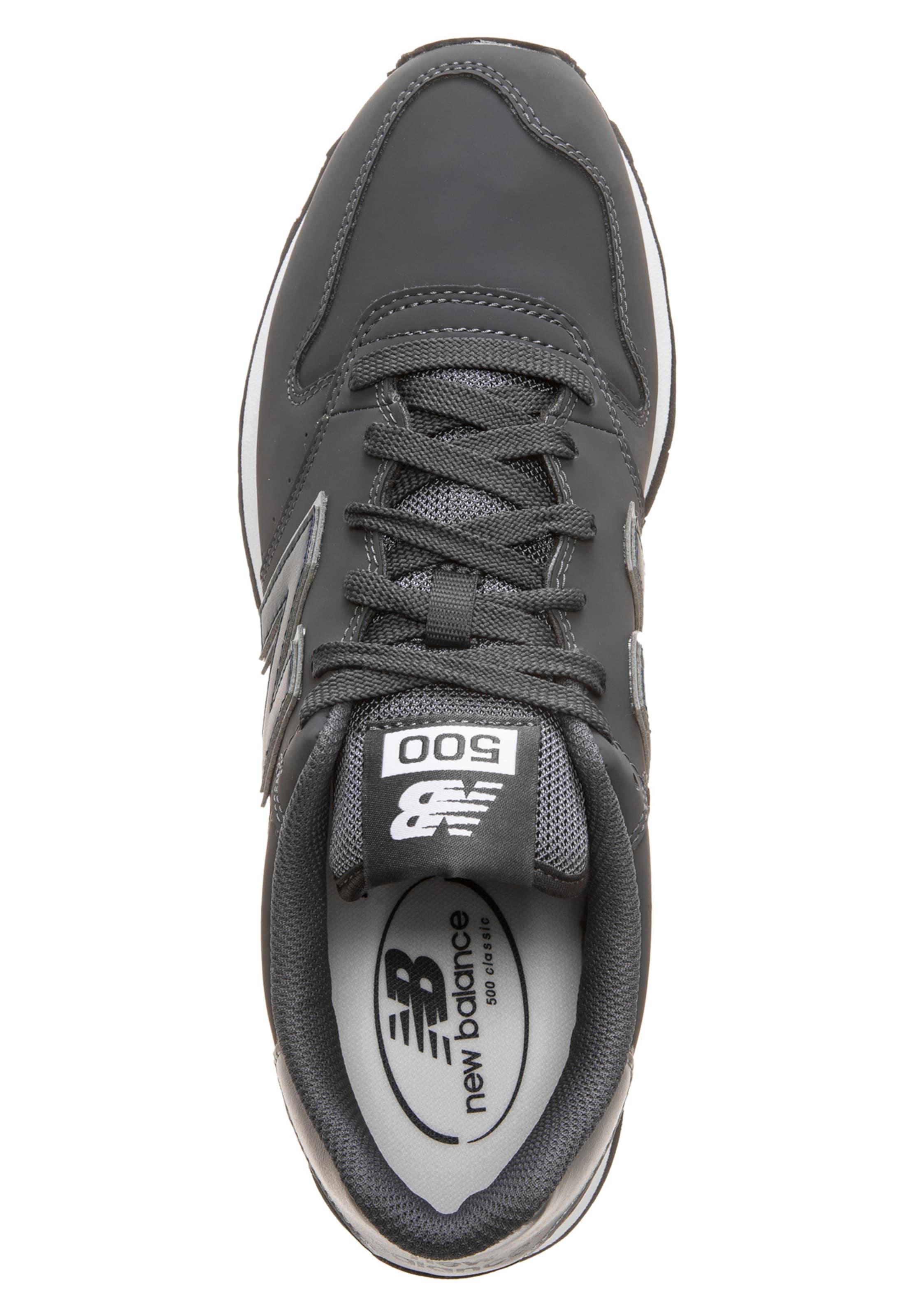 New NavyGrau mnn Basaltgrau Sneaker Balance d' In 'gm500 Fl1cK3JT