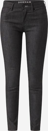 DENHAM Jeans in de kleur Zwart, Productweergave