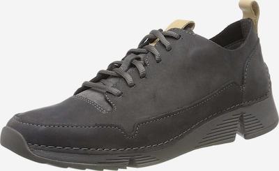 CLARKS Sneakers in grau, Produktansicht