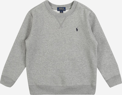 POLO RALPH LAUREN Sweater in dunkelgrau, Produktansicht