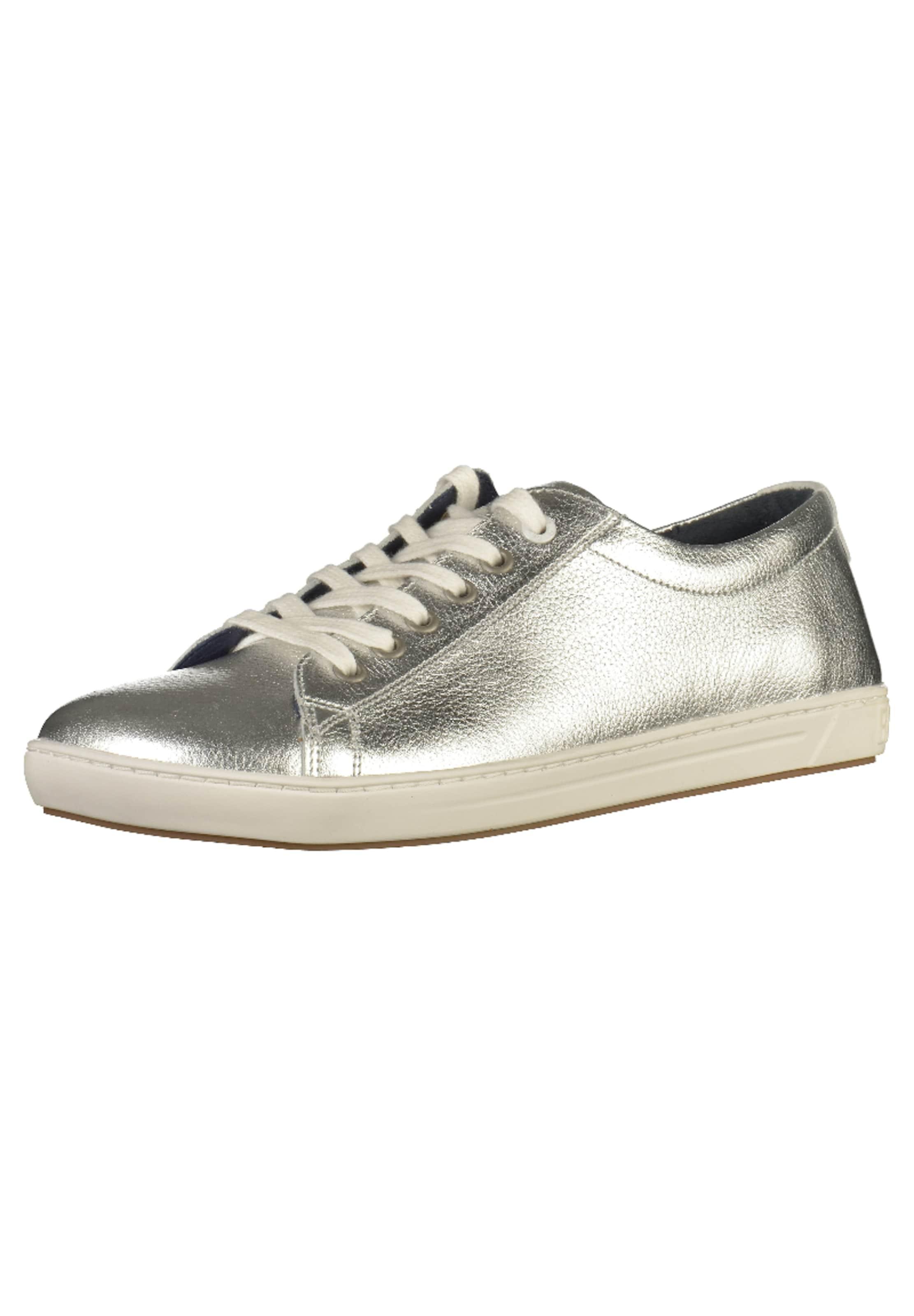 Birkenstock 'arran' 'arran' In Silber Sneaker Silber Sneaker In Birkenstock Birkenstock 1c3uFTlKJ