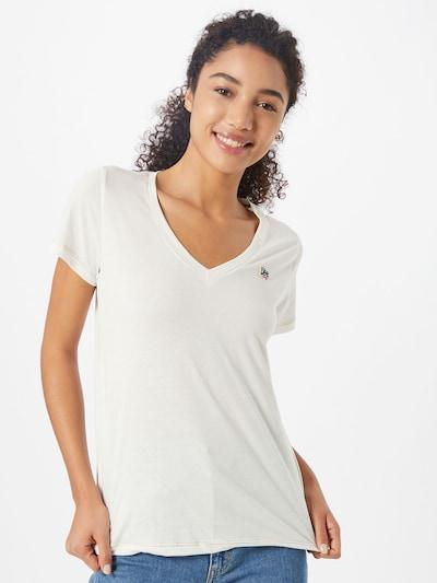 Lee Koszulka w kolorze białym: Widok z przodu