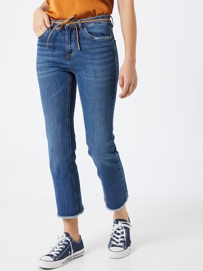 ONLY Jeans 'Kenya' in de kleur Blauw denim, Modelweergave
