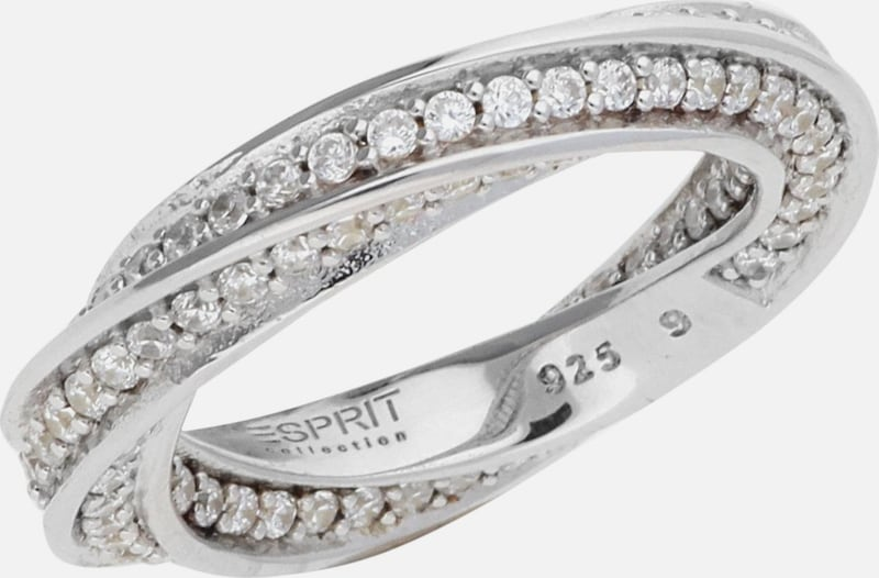 ESPRIT Silber-Ring 'Olympia'
