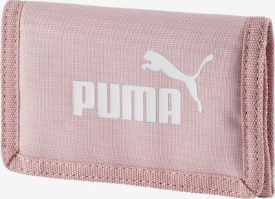 PUMA Portemonnaie 'Phase' in altrosa, Produktansicht