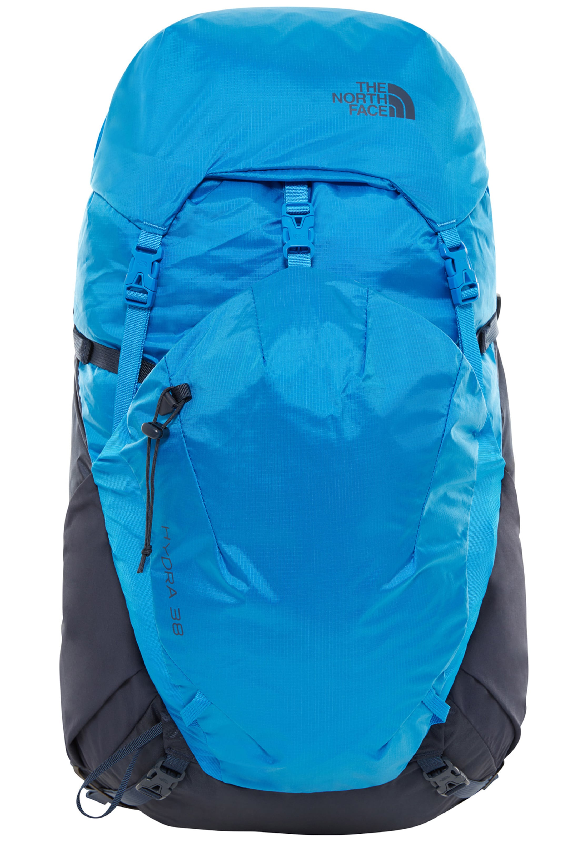 'hydra' The North Face Rucksack In KobaltblauHimmelblau mvN8n0w