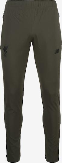 new balance Sporthose in khaki, Produktansicht