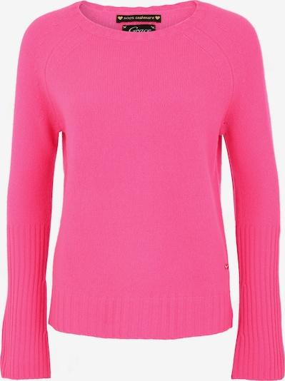 Grace Strickpullover in pink, Produktansicht