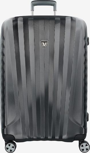 Roncato Valisette 'E-Lite' en noir, Vue avec produit