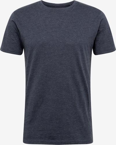 !Solid Majica   temno modra barva: Frontalni pogled
