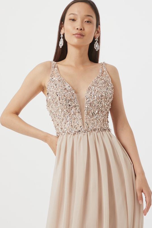 Unique Kleid In Rosa About You