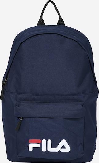 FILA Tasche 'S'Cool Two' in navy / weiß, Produktansicht