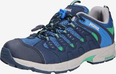 MEINDL Sportschuhe in dunkelblau / mischfarben, Produktansicht